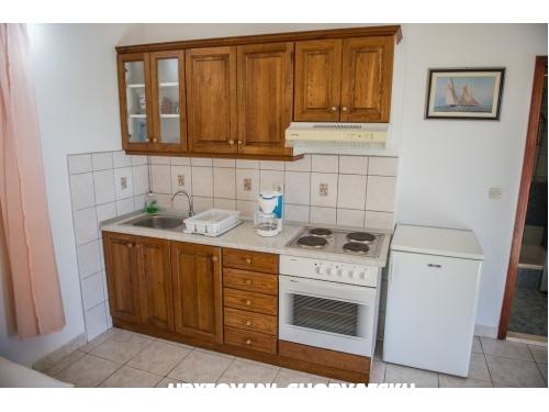 Apartments Škarpa - Rogoznica Croatia