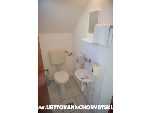 Appartamenti Škarpa - Rogoznica Croazia