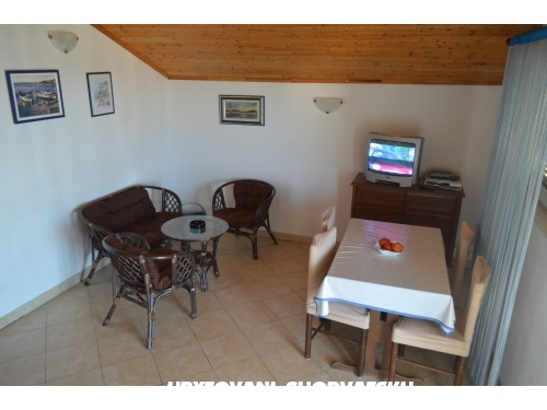 Apartments Stara Draga - Rogoznica Croatia
