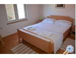 Appartements Stara Draga - Rogoznica Kroatien