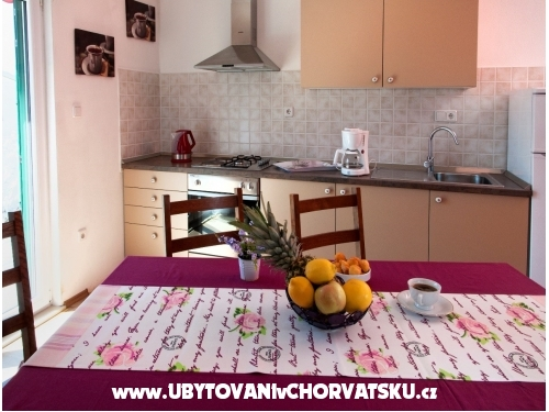 Apartmani Sunčica - Rogoznica Hrvatska