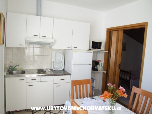 Apartments TEA -10% VI. & IX. - Rogoznica Croatia