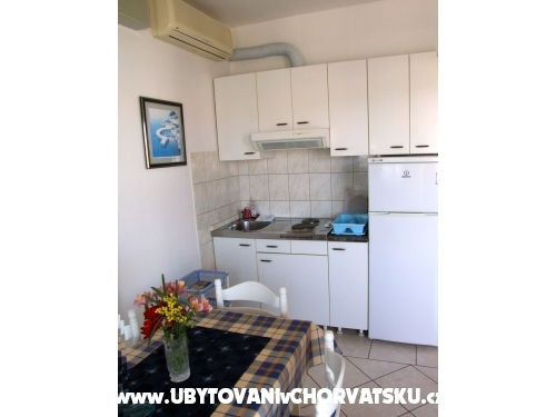 Appartements TEA -10% VI. & IX. - Rogoznica Croatie