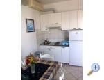 Appartements TEA -10% VI. & IX. - Rogoznica Kroatien