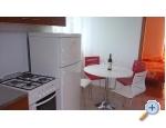 Appartements Lana - Rogoznica Kroatien