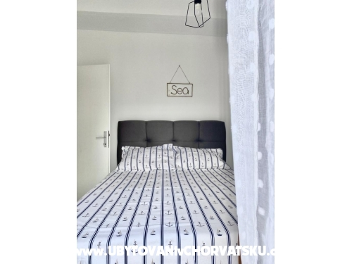 Apartments Tolić - Rogoznica Croatia