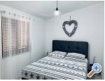 Appartements Toli� - Rogoznica Kroatien