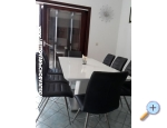 Appartements Tomislav Brnas - Rogoznica Kroatien