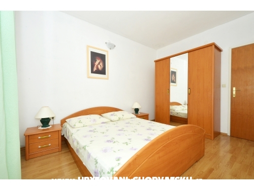 апартаменты Tonka - Rogoznica Хорватия