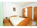 Appartements Tonka - Rogoznica Kroatien