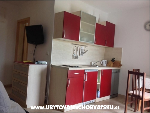 Apartments Topic - Rogoznica Croatia