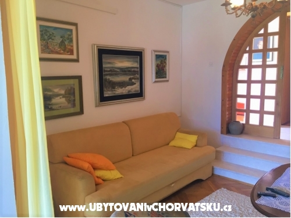 Apartments Vedrana - Rogoznica Croatia