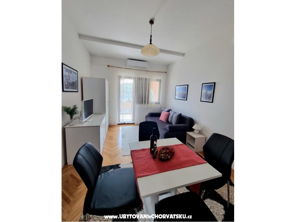 Apartmány Vedrana - Rogoznica Chorvátsko