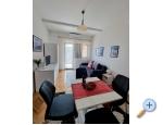 Apartmány Vedrana - Rogoznica Chorvatsko