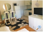 Appartements Vedrana - Rogoznica Kroatien
