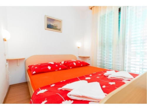 Apartments Venci - Rogoznica Croatia