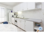 Appartements Venci - Rogoznica Kroatien