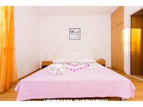 Apartmány Venci - Rogoznica Chorvátsko