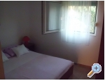 Apartmány Vesna - Rogoznica Chorvatsko