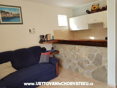 Appartements Vesna - Rogoznica Kroatien