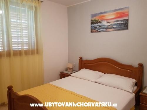 Appartamenti Vesna - Rogoznica Croazia
