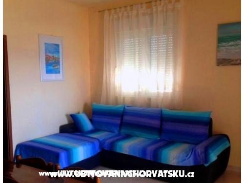 Appartements ***Villa Mija*** - Rogoznica Kroatien