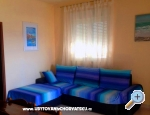 Apartmány ***Villa Mija*** - Rogoznica Chorvatsko