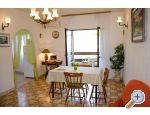 Apartm�ny Villa Naran�a - Rogoznica Chorv�tsko