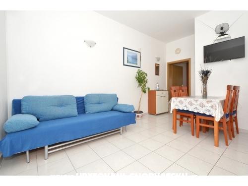 Abeona Apartmani - Rogoznica Hrvatska