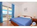 Abeona Appartements - Rogoznica Kroatien