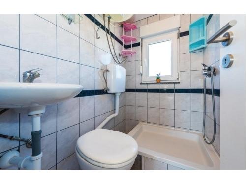 Apartments Zdravka - Rogoznica Croatia