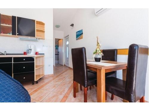 Apartmanok Zdravka - Rogoznica Horvátország