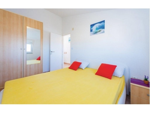 Appartements Zdravka - Rogoznica Kroatien
