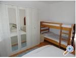 Appartements Zoki - Rogoznica Kroatien