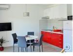 Appartements Zora - Rogoznica Kroatien