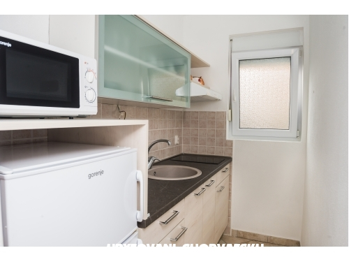 Apartmaji Zoričić - Rogoznica Hrvaška