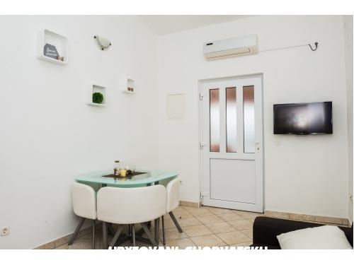 Apartamenty Zoričić - Rogoznica Chorwacja