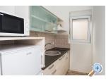 Appartements Zoričić - Rogoznica Kroatien