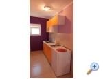 Appartements Zori�i� - Rogoznica Kroatien