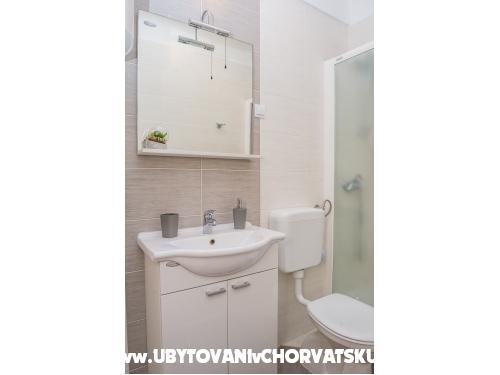 Apartmani Zoričić - Rogoznica Hrvatska