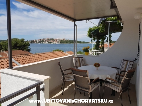 Apartments Vincic - Rogoznica Croatia