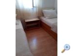 Appartements Vincic - Rogoznica Kroatien