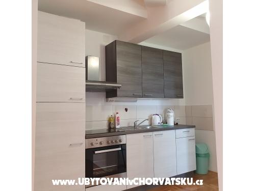 Appartements Crnjac - Rogoznica Kroatien