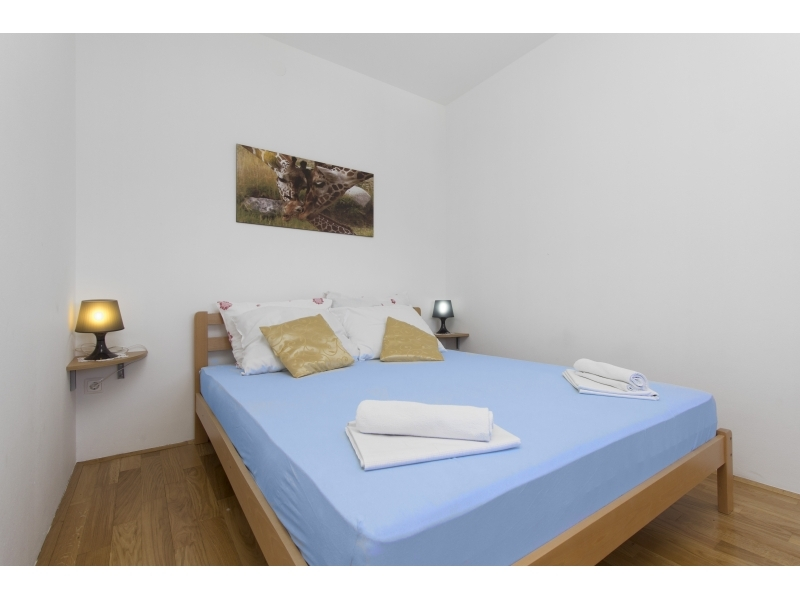 Apartments Crnjac - Rogoznica Croatia