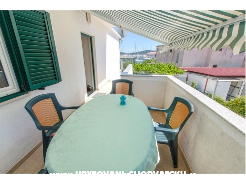 Apartments Jase - Rogoznica Croatia