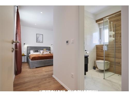 Apartments Jase - Rogoznica Croatia