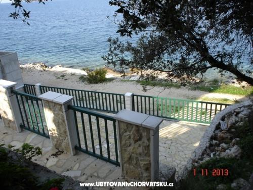 Appartamenti Palma Ražanj - Rogoznica Croazia