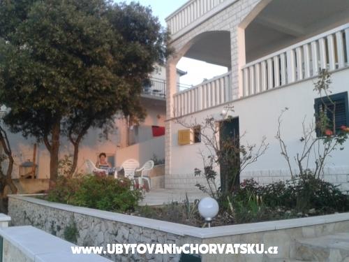 Apartmány Palma Ražanj - Rogoznica Chorvátsko