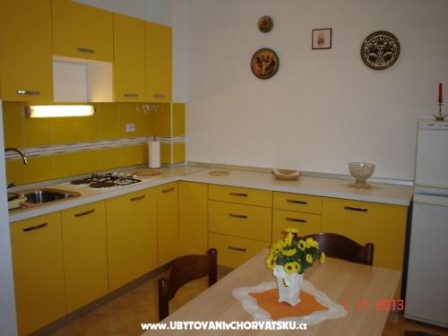 Apartments Palma Ra�anj - Rogoznica Croatia