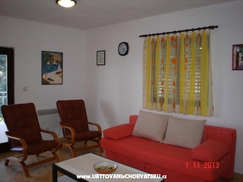 Apartamenty Palma Ražanj - Rogoznica Chorwacja